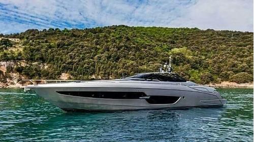 riva yacht florida 88 ferretti group crucero barco de lujo