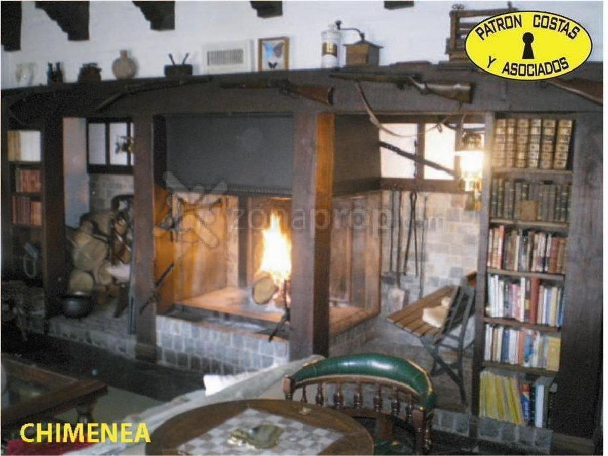 rivadavia 800 - open door - luján