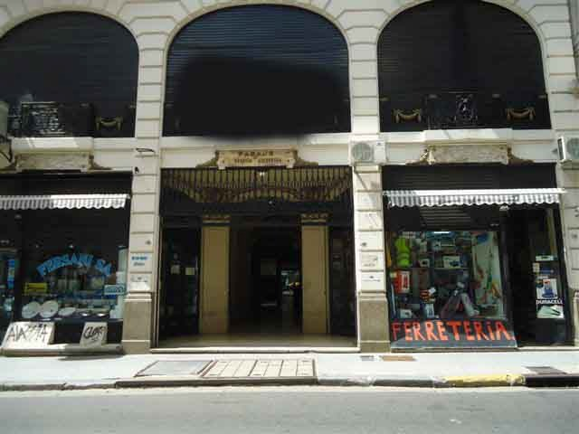 rivadavia av. 700 - microcentro (comercial) - locales a la calle - alquiler