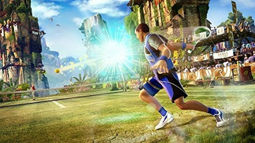 rivales deportivos kinect - xbox one
