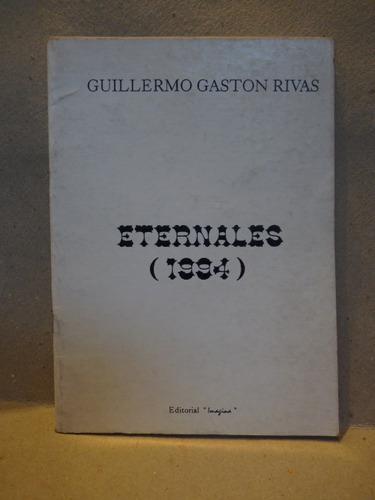 rivas, g. g. eternales. 1994