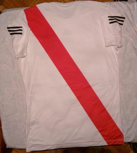 river 2012 camiseta
