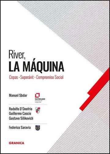 river, la maquina - manuel sbdar
