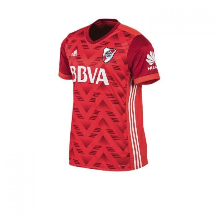 66c4bbdc46406 Camiseta De River Plate Niño 2018 adidas + Short Excelente -   999 ...