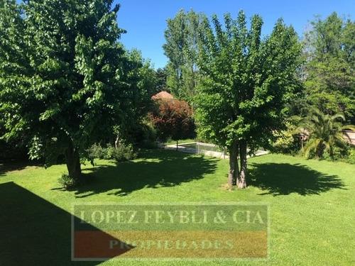 river oaks (escobar)  - ingeniero maschwitz - countries/barrios privados/chacras barrio privado - venta