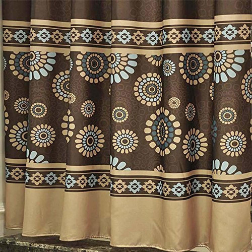 riverbyland coffee elegance cortinas de ducha