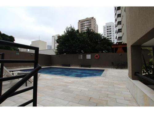 riverside c/ piscina ao ar livre e academia 11) 97119-0488