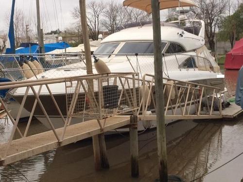 riviera 42   miguel riccitelli barcos