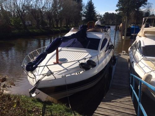 riviera 48   miguel riccitelli barcos