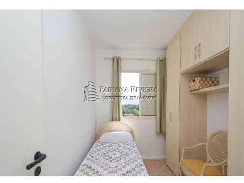 riviera-ap-m6- 83,52 m², 3 dorms (1suíte)
