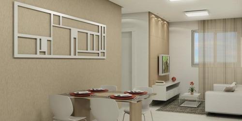 riviera costa - apartamento 3 quarto c/ suíte