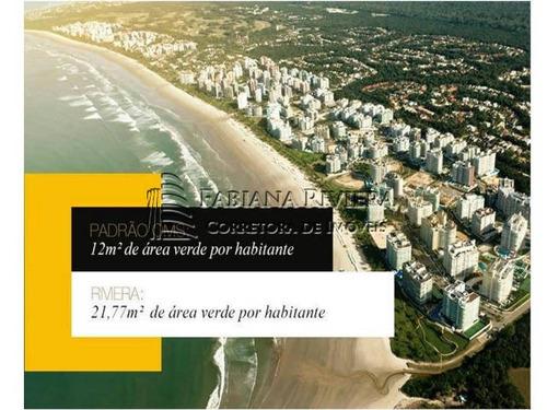riviera: lote m21, perto da praia, 977 m²