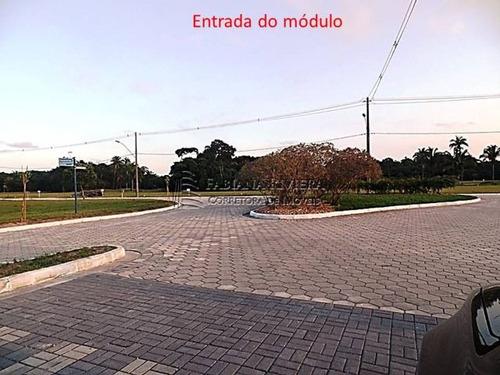 riviera - lote - módulo 17 - 713 m² - 36 meses para pagar