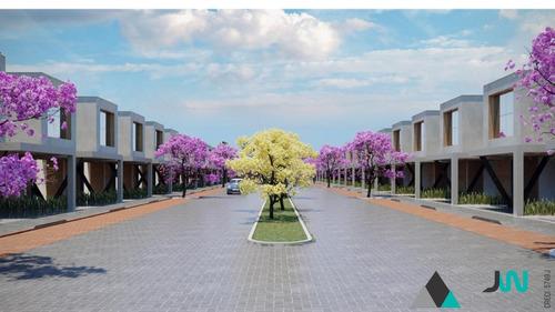 riviera mar de ponta negra - venda de casa duplex em ponta negra, com 3 suítes, em condomínio de alto padrão. - ca00955 - 34163165