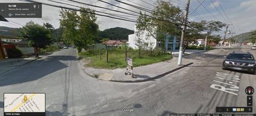 rj - niterói - itaipu - terreno (av. central) - 4