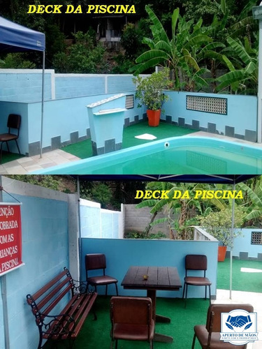 rj -são gonçalo - centro -sitio c/ galpão, piscina e 3.800m² - 111