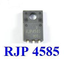 rjp4585 - rjp 4585 - transistor original !!!