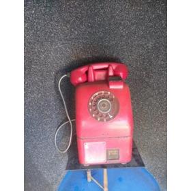 R/m - Antigo Telefone / Orelhão - No Estado