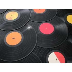R/m - Lote 50 Discos Lp / Vinil Convite Arte Decoração