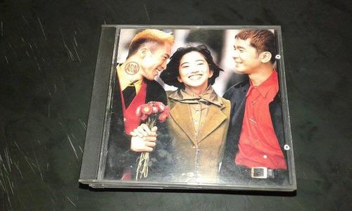 r/m - cd original - dreams come true - million kisses japão