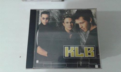 r/m - cd original - klb