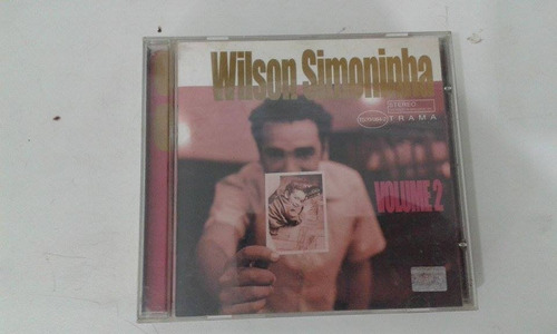 r/m - cd original - wilson simoninha - volume 2