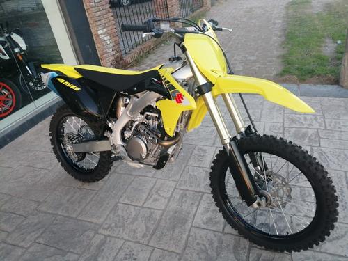rm-z 450 suzuki