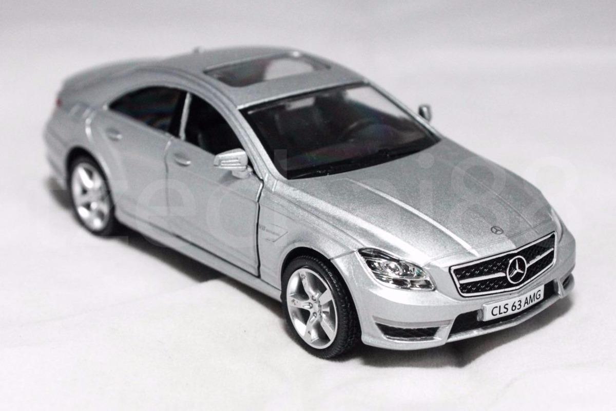 Rmz City Mercedes Benz Cls 63 Amg. Carregando Zoom.