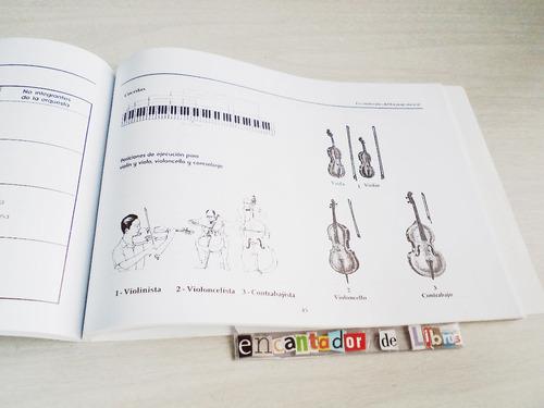 r.o. de castro -los materiales del lenguaje musical (con cd)