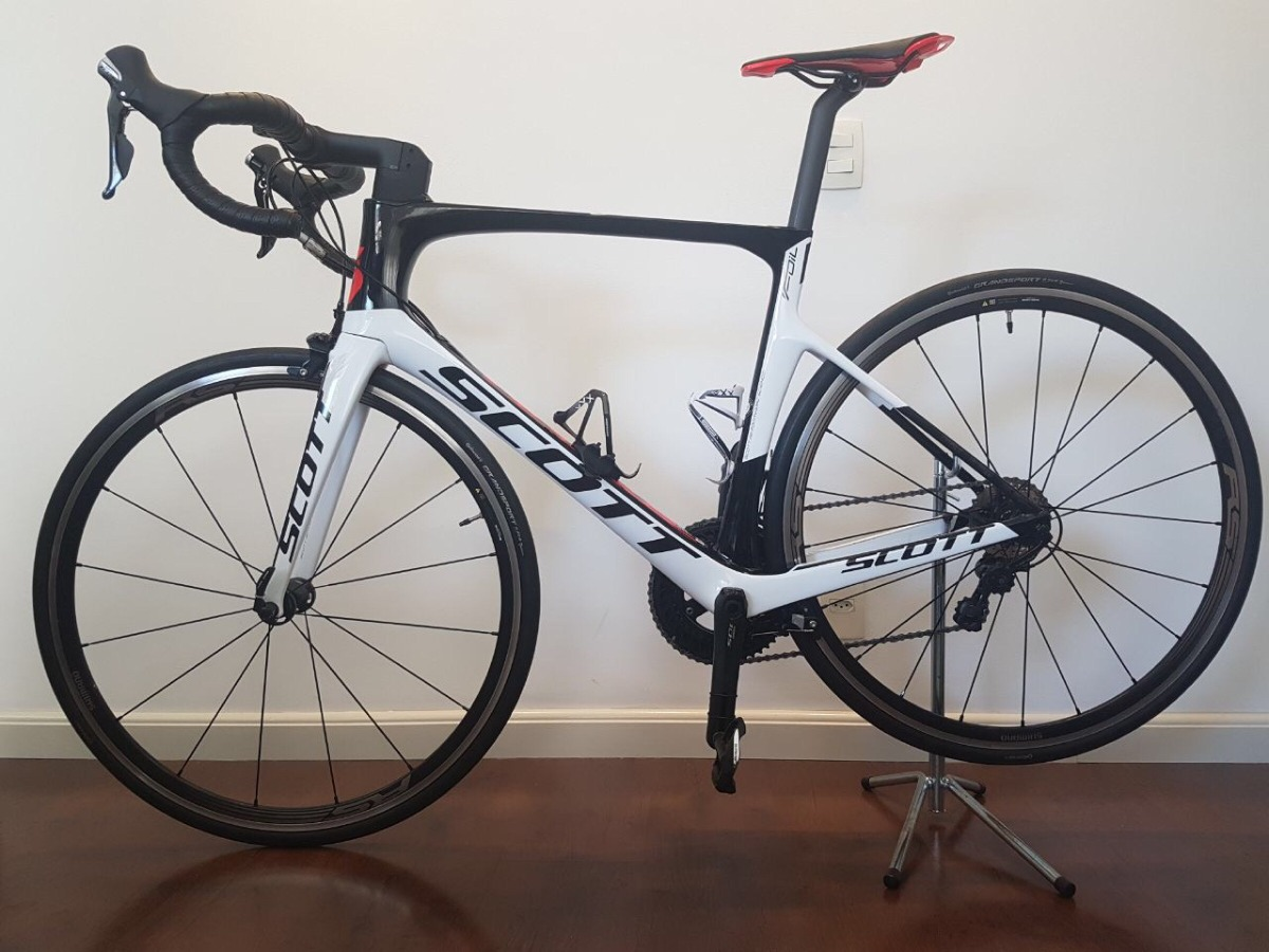 Road Bike Scott Foil 30 Bicicleta Speed Trek Giant R