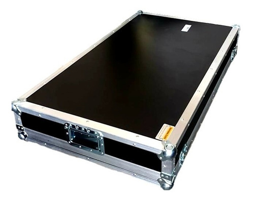 road case para soundcraft sx3204fx