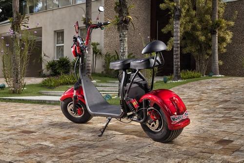 road city eko scooter