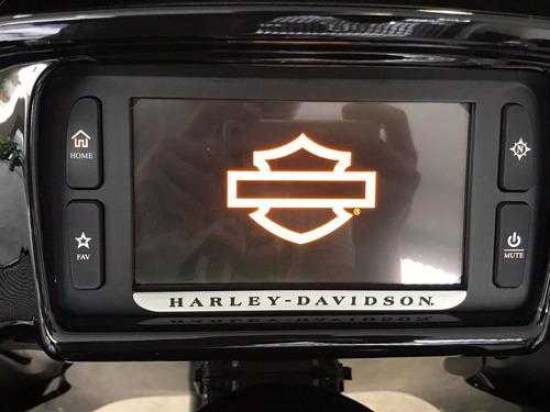 road glide harley-davidson