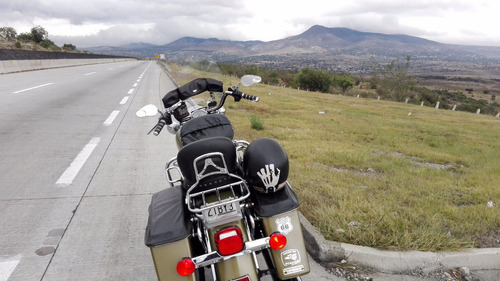 road king 08 1584cc mexican 60 mil kms unico dueño pagd 2016