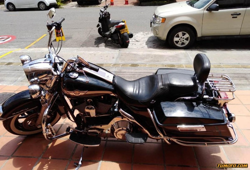road king classic harley davidson