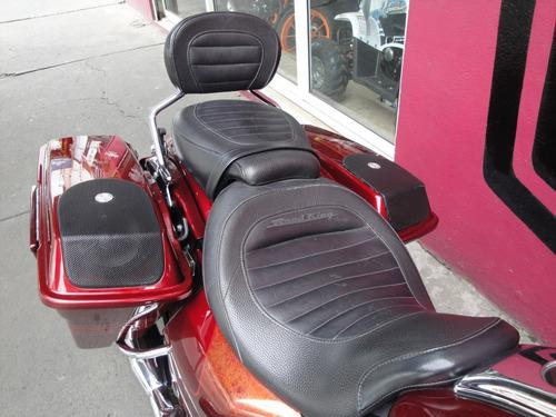 road king cvo unico dueño oportunidad compara recibo moto