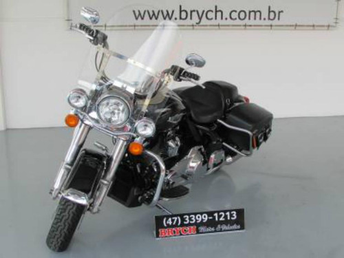 road king harley davidson
