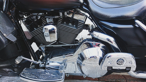 road king harley-davidson