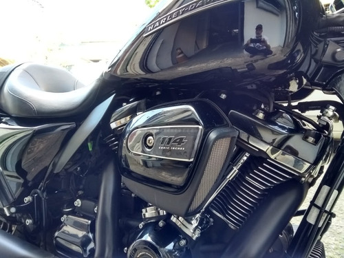 road king special 114 2019