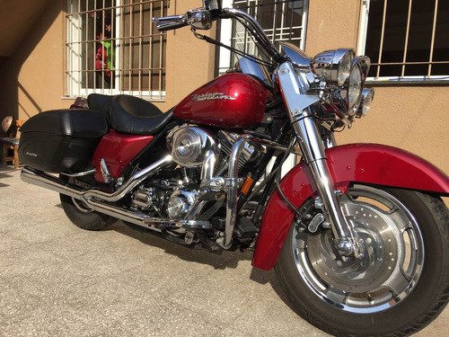 road king unica