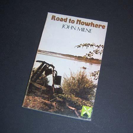 road to nowhere. john milne. elementary - e1