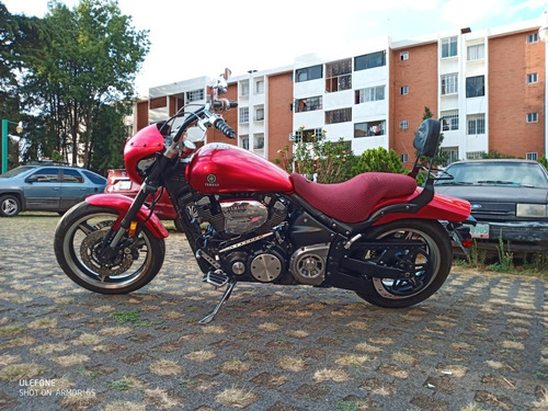 roadstar 1700 yamaha