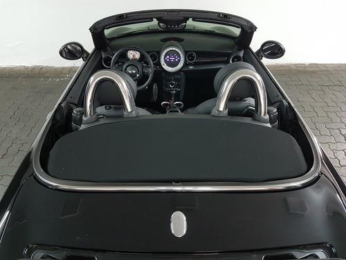 roadster 1.6 turbo - 184cv