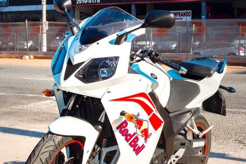 roadwin 250r ano 2014 financiamos 36x com pequena entrada