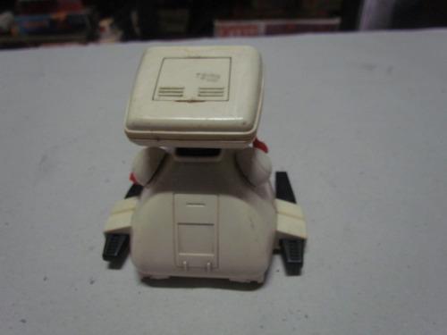 robô anos 80 da estrela