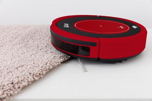 robô aspirador c/ controle robot w300 wap