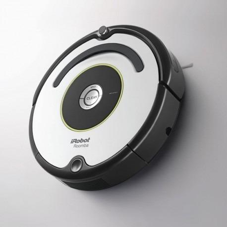 robô aspirador roomba
