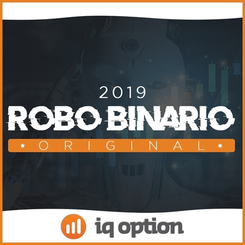 robô binário pro 2019 $ iq option / olymp trade + brindes