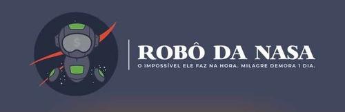robô da nasa - investimentos e finanças