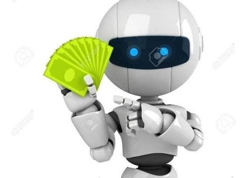 robô de forex binary.com